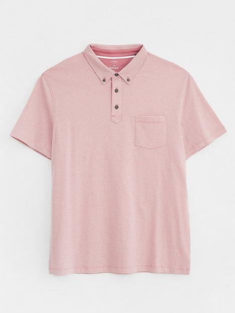 white-stuff-truro-stripe-polo-shirt-light-pink