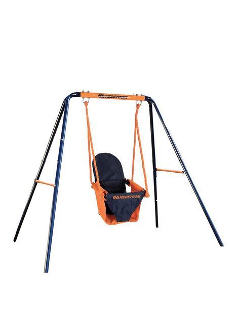 hedstrom-folding-toddler-swing