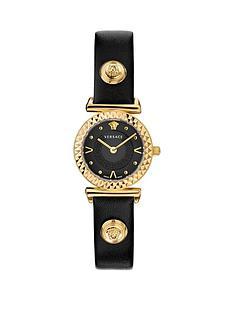 versace-versace-mini-vanity-ladies-black-dial-black-strap-watch