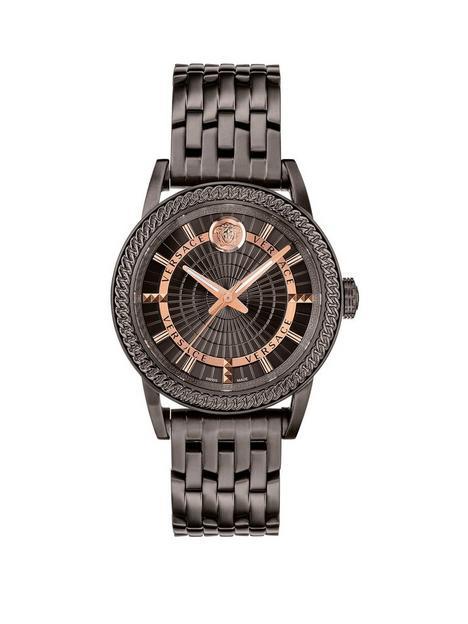 versace-versace-code-41-mm-mens-dark-grey-dial-ip-bracelet-watch