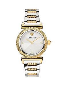 versace-versace-v-motif-ladies-silver-dial-stainless-steel-bracelet-watch