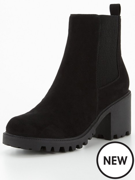 v-by-very-block-heel-chunky-chelsea-boot-black