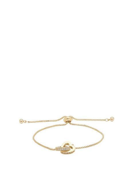 jon-richard-interlink-heart-toggle-bracelet