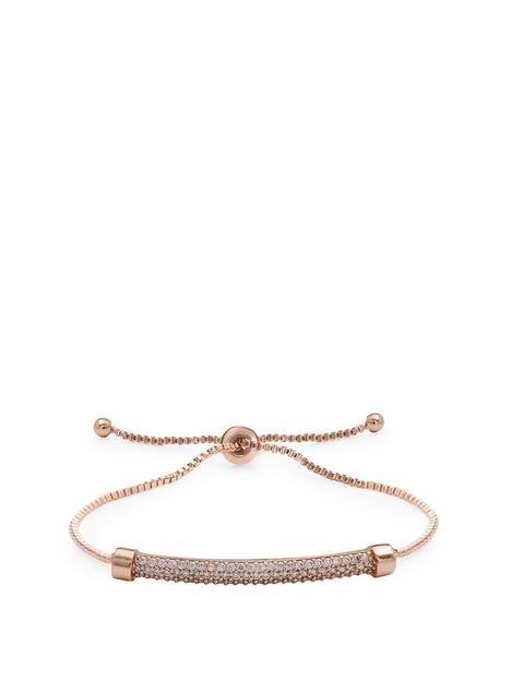 jon-richard-rose-gold-pave-bar-toggle-bracelet