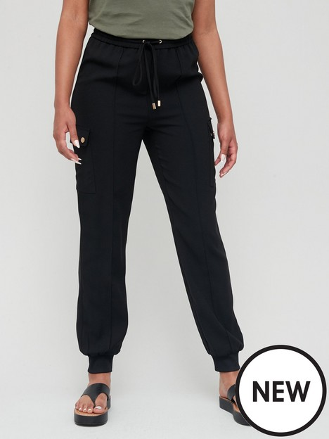 v-by-very-utility-slouch-barrel-jogger-black