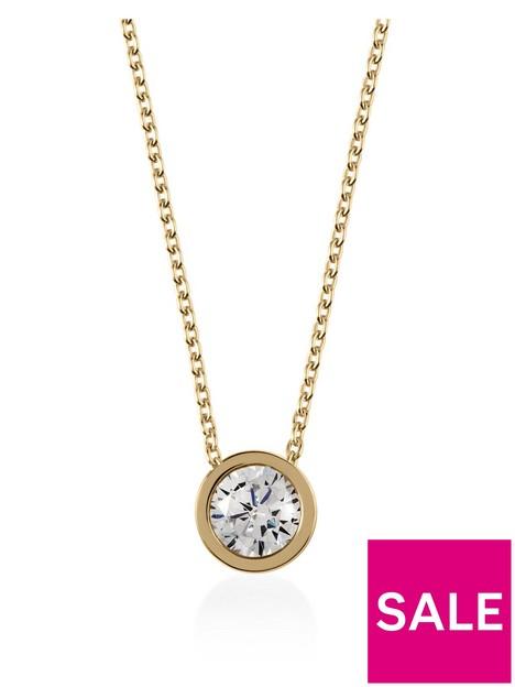 radley-radley-fountain-road-crystal-stud-necklace