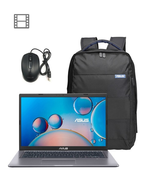 asus-x415ma-bv170t-laptop-14in-hd-intel-pentium-silver-4gb-ram-128gb-ssd
