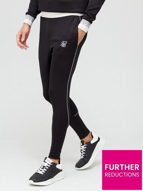 sik-silk-deluxe-agility-jogger-black