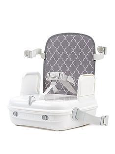 benbat-benbat-yummigo-boosterfeeding-seat-with-storage-compartments-greywhite