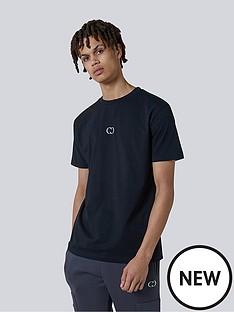 criminal-damage-eco-t-shirt-black
