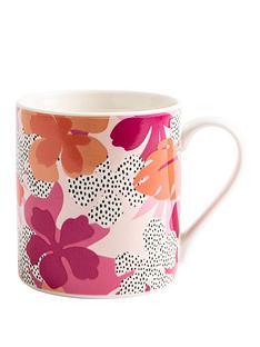 navigate-tribal-fusion-floral-mug-gift-box