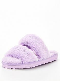hunkemoller-pop-slippers-lavendernbsp