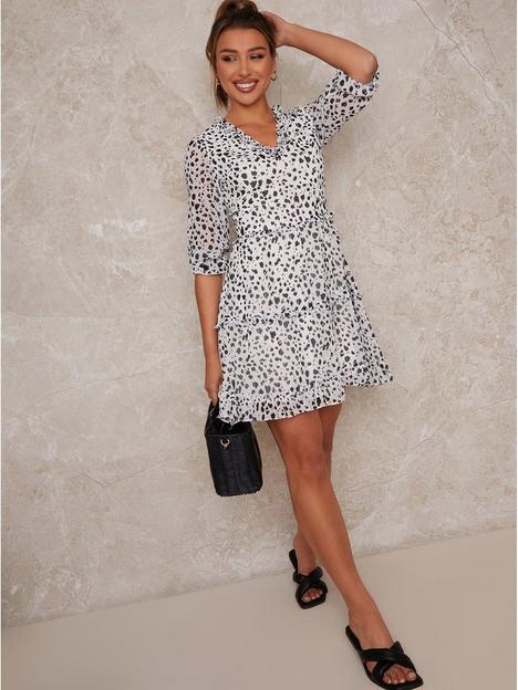 chi-chi-london-chi-chi-ruffle-animal-print-mini-day-dress