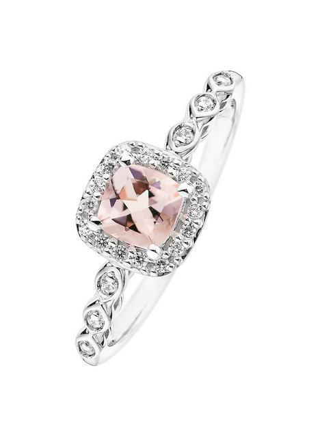 love-gem-9ct-white-gold-morganite-and-010ct-diamond-ring