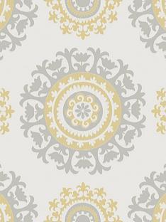 nuwallpaper-suzani-stick-on-wallpaper