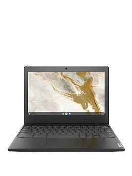 lenovo-ideapad-3i-chromebook-11nbspgl05-116in-hdnbspintel-celeron-n4000nbsp4gb-ram-32gb-storage-black