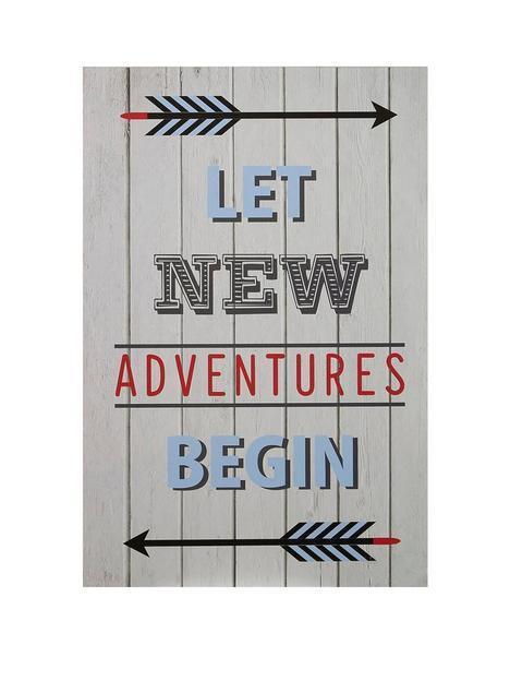 premier-housewares-wall-plaque-let-new-adventures-begin