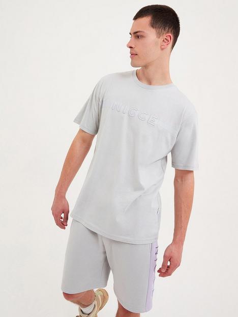 nicce-zonda-t-shirt