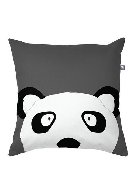 rucomfy-panda-cushion-40x40cm