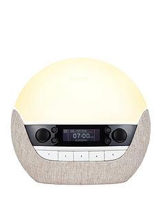 lumie-bodyclock-luxe-700fm-wake-up-light