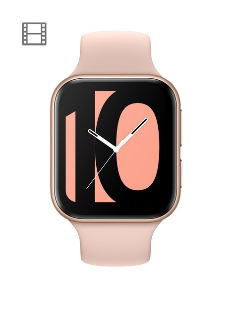 oppo-oppo-watch-41-mm--nbsppink-gold