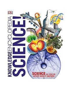 knowledge-encyclopedia-science
