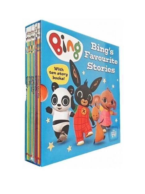 bings-favourite-stories-10-bookset