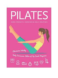 pilates-core-strength-exercises-daily-routines