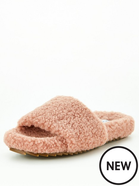 v-by-very-girls-faux-fur-slider-pink