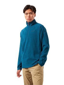 craghoppers-corey-12-zip-fleece-blue