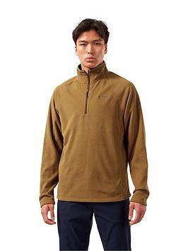 craghoppers-corey-12-zip-fleece-brown