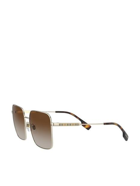 burberry-small-mono-sunglasses--nbspgold