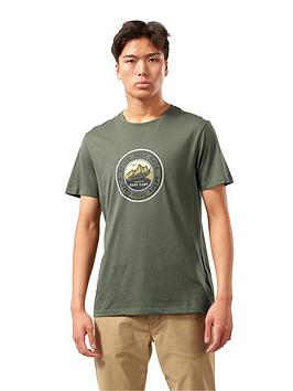 craghoppers-mightie-t-shirt-green