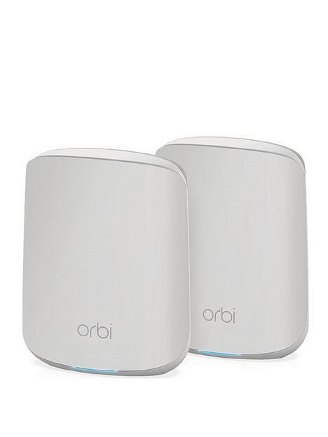 netgear-orbi-wifi-6-mesh-system-ax1800-rbk352-1-router-with-1-satellite-extender