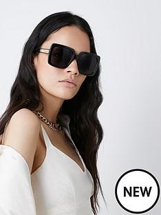 river-island-audrey-square-sunglasses-black