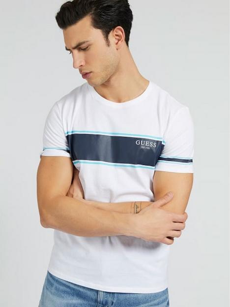 guess-guess-jeans-original-block-stripe-t-shirt