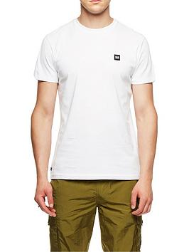 weekend-offender-weekend-offender-cannon-beach-badge-tee-white