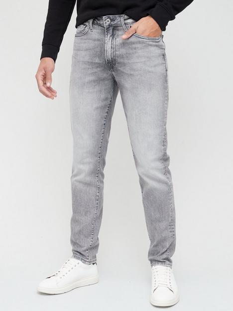 guess-drake-tapered-5-pocket-low-rise-jean-grey-wash
