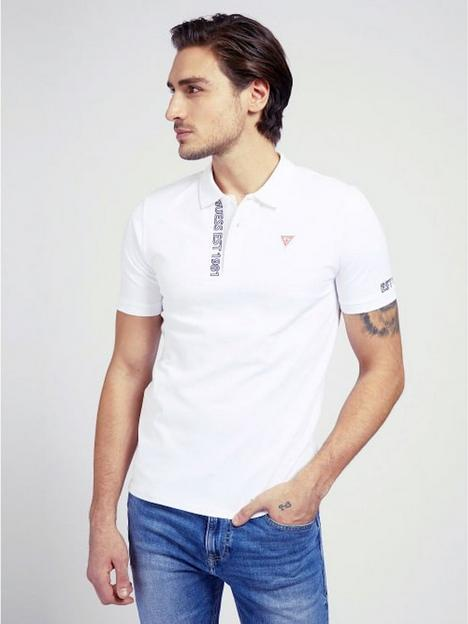 guess-guess-jeans-classic-logo-pique-polo-shirt