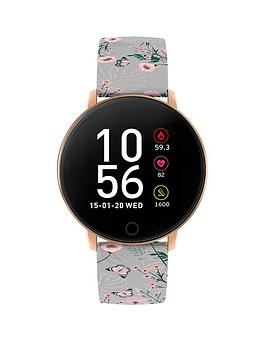 reflex-active-reflex-active-amp-fitness-series-5-smartwatch-with-heart-rate-monitor-music-control-colour-touch-screen-and-upto-7-day-battery-life