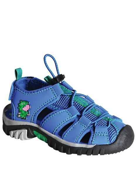 regatta-boys-peppa-pig-sandal