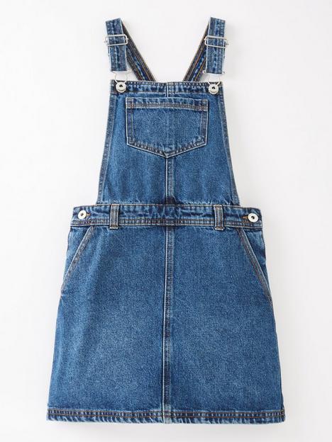 v-by-very-girls-essential-denim-pinafore-dress-mid-wash