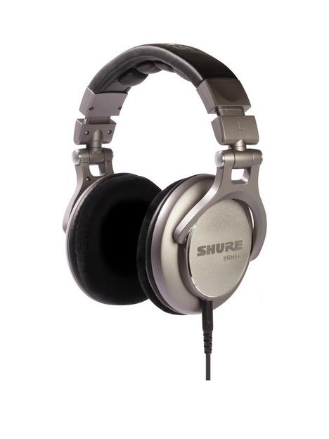 shure-srh940-professional-reference-headphones