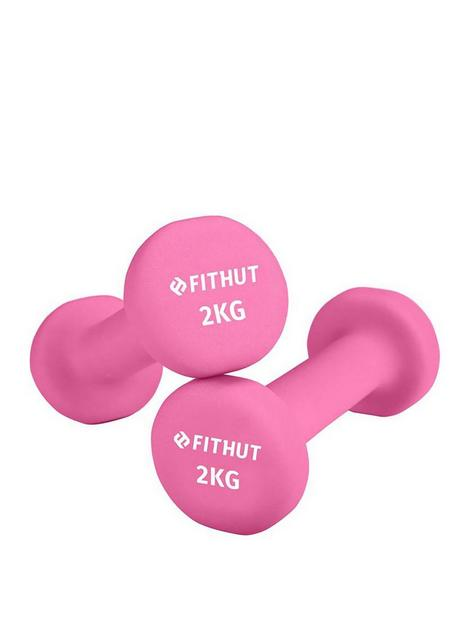 fithut-fithut-dumbell-twin-pack-2kg-pink