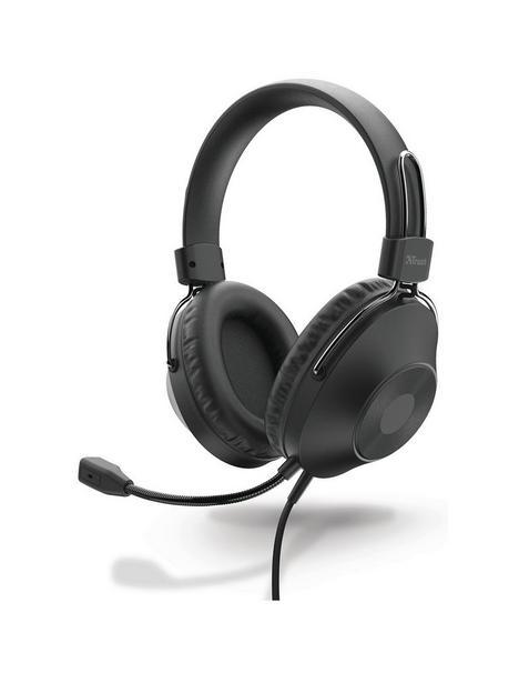 trust-ozo-usb-headset