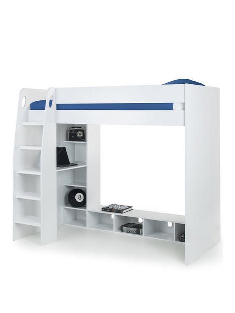 julian-bowen-blaze-gaming-bed-with-desk--nbspwhite
