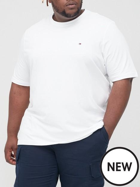 tommy-hilfiger-tommy-hilfiger-big-tall-stretch-slim-fit-t-shirt