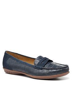 hotter-hailey-loafer-indigo