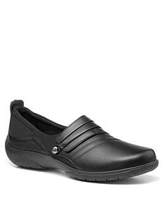 hotter-candy-wide-fit-flat-shoes-black