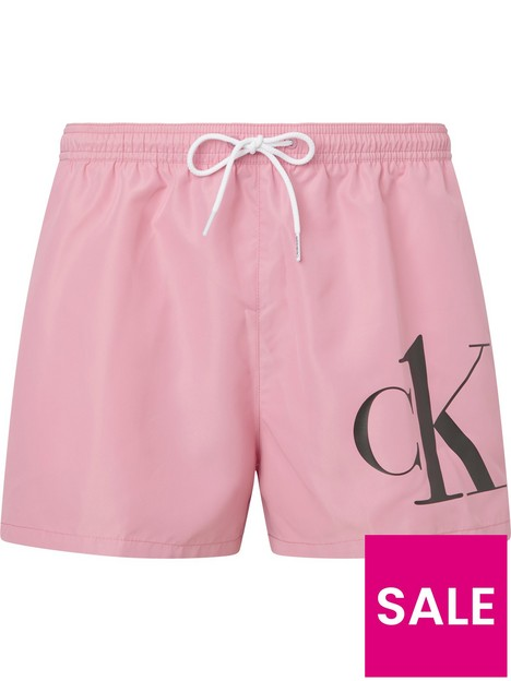 calvin-klein-ck-logo-swim-shorts